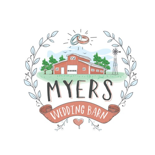 Myers Wedding Farm
