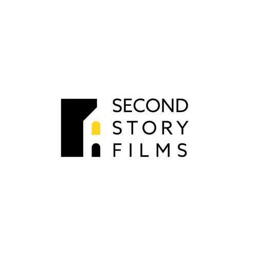 Logo proposal for film company