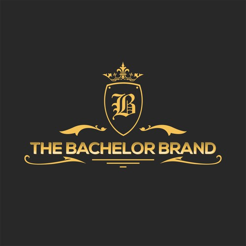 THE BACHELOR BRAND LOGO