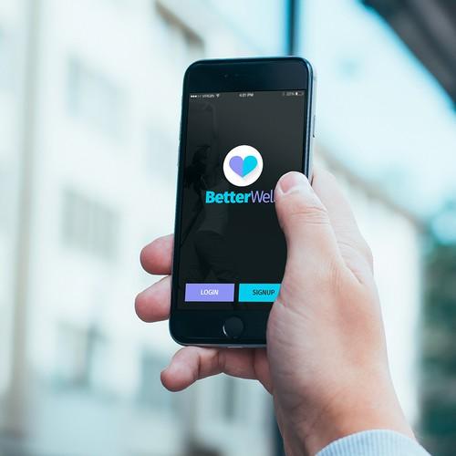 Mobile App for BetterWell
