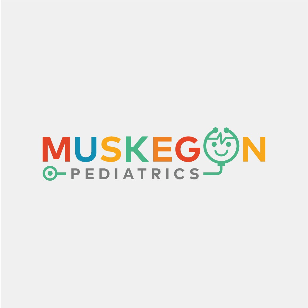 Logo to set tone for Pediatrics Practice