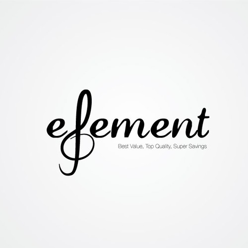 Element needs a new logo