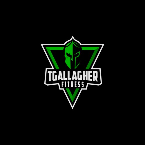Won design for Tgallagher Fitnees
