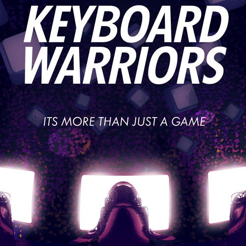 eSports miniseries poster