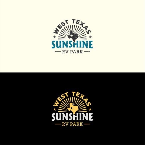 logo west texas sunshine rv park