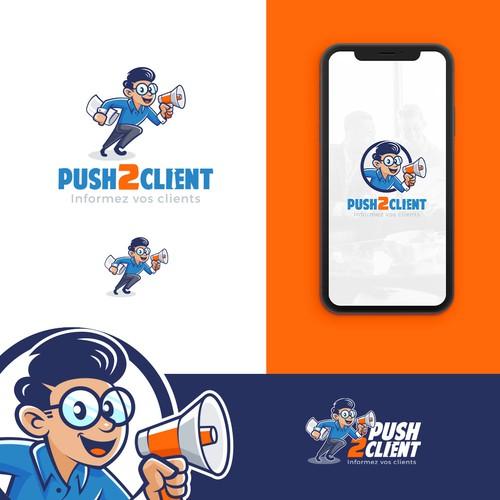 Push2Client