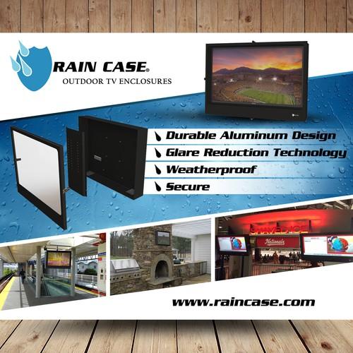 Rain Case