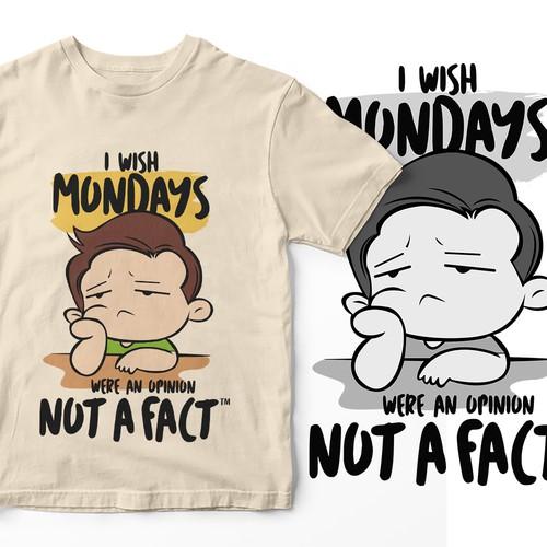 Mondays Opinion