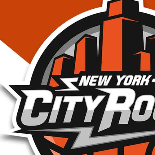 Create a eye catching logo for NYS's #1 ranked Amatuer Basketball Club