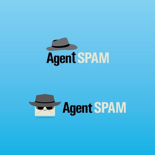 AgentSPAM.com Logo