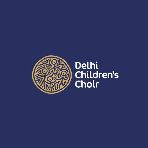Delhi Children's Choir