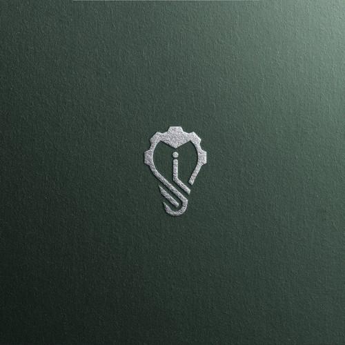 Innovation Logo Concept