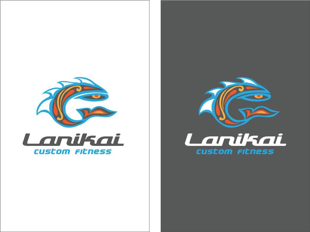 Help Lanikai Custom Fitness with a new logo