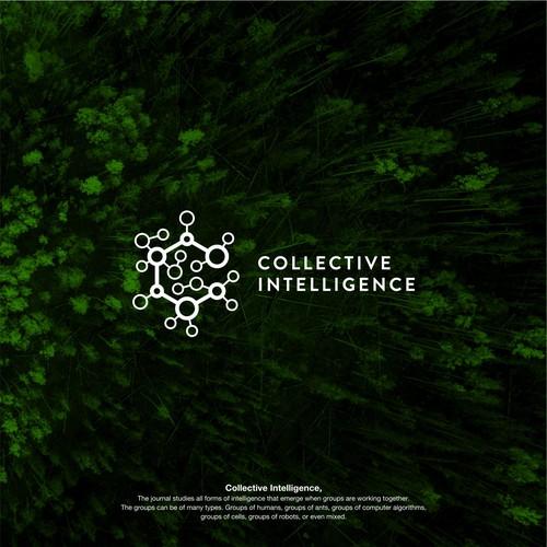 Intelligence Logo Design