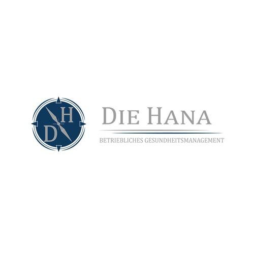 Logo DIE HANA
