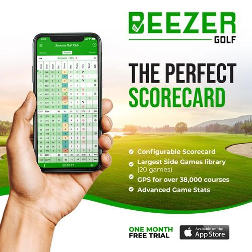Beezer Ad