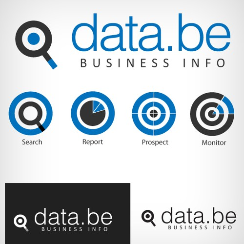 Data.be needs a new logo