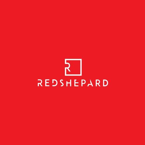 Outline logo for Redshepard