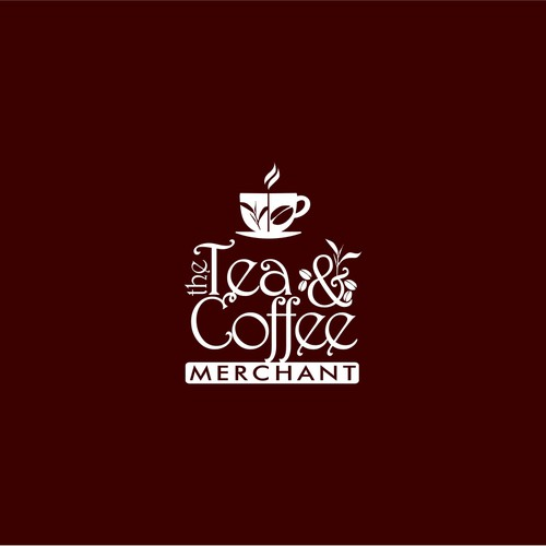 Help The Tea and Coffee Merchant with a new logo