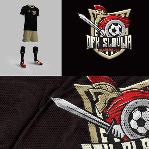 Soccer Club Logo/Crest