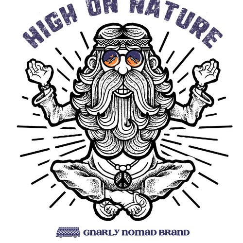 High on Nature Version 2