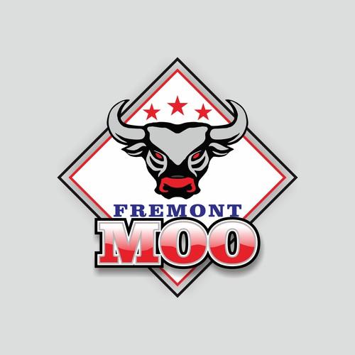 Logo concept FremontMOO