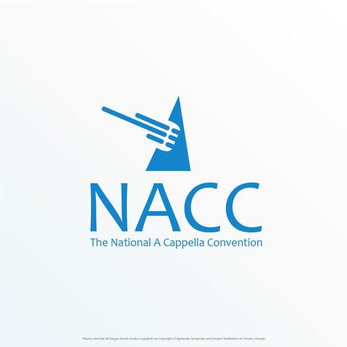 Logo concept for Nacc