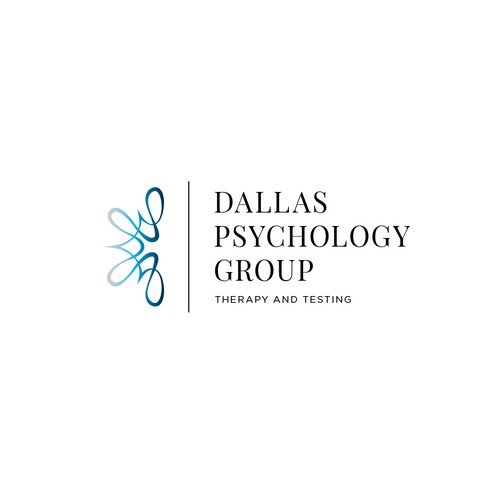 Logo for mental health private practice