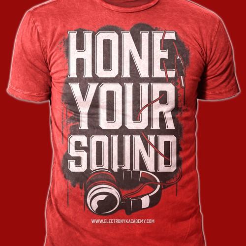 Hone Yer Sound