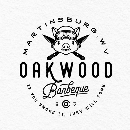 oakwood bbq