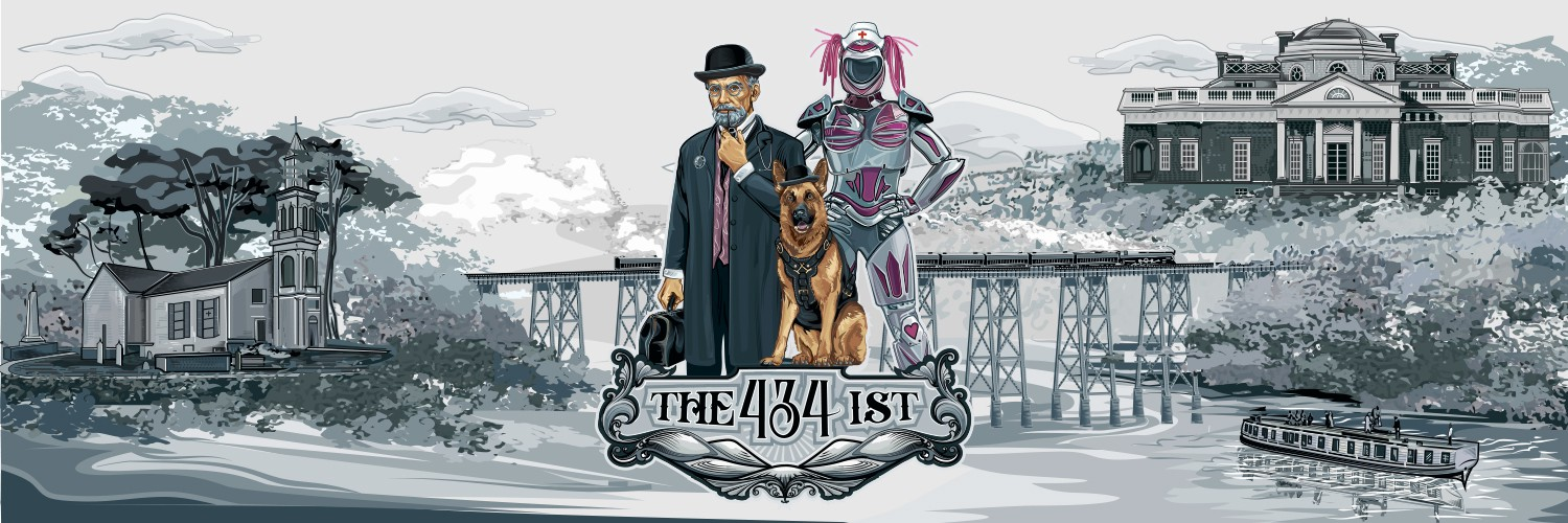 The434ist