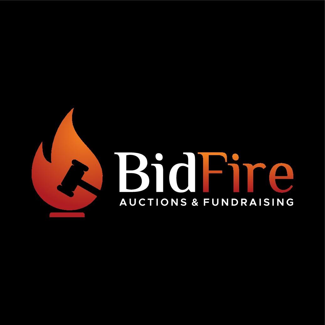 BidFire Logo
