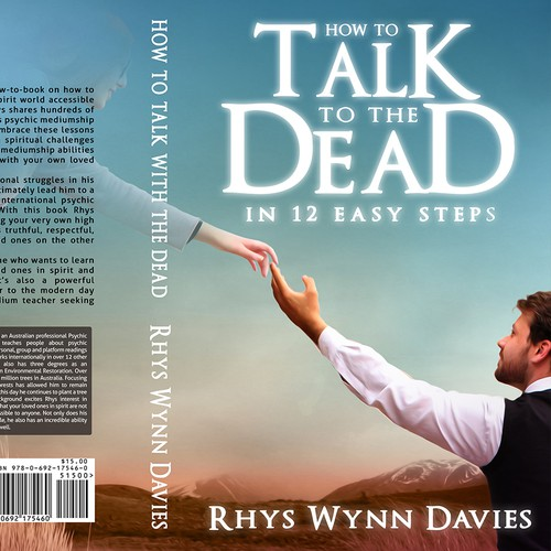 spiritual journey to talk with dead