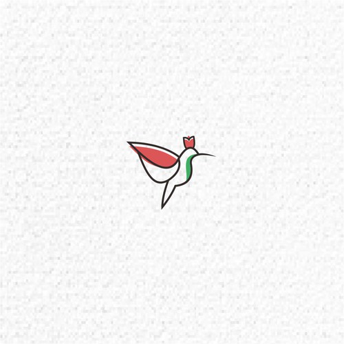Colibri & Tulip