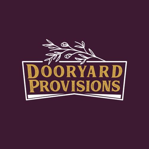 Dooryard Provisions