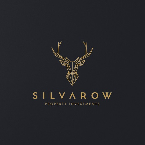 Modern Logo Design for Property Investements Company