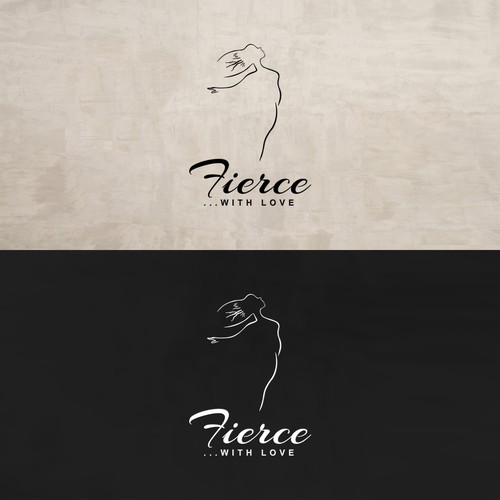 Lingerie Boutique Logo