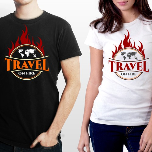 Travel On Fire