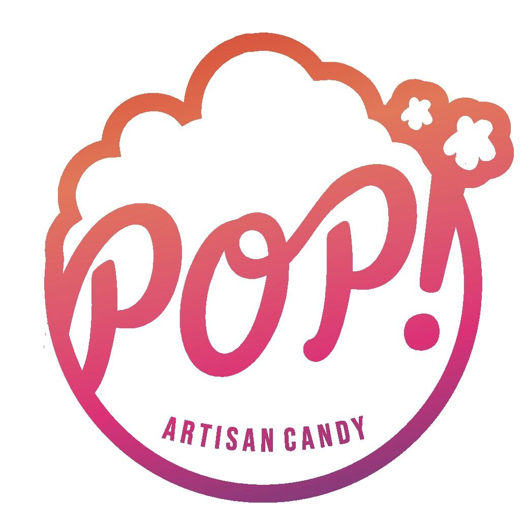 Create a funky, fun yet sophisticated logo for our artisan popcorn and toffee company!
