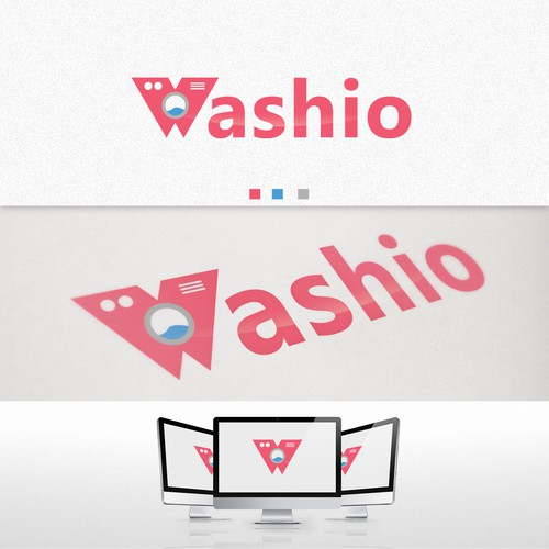 Awesome Logo for Tech Startup