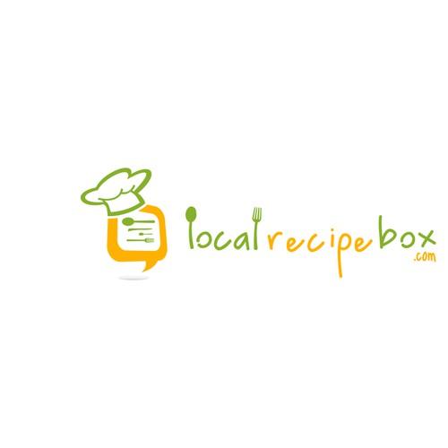 Local Recipe Box