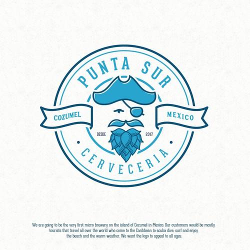 Punta Sur - Cerveceria