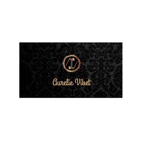 Nouveau projet dans la catégorie logo and business card pourAurelie Vibet