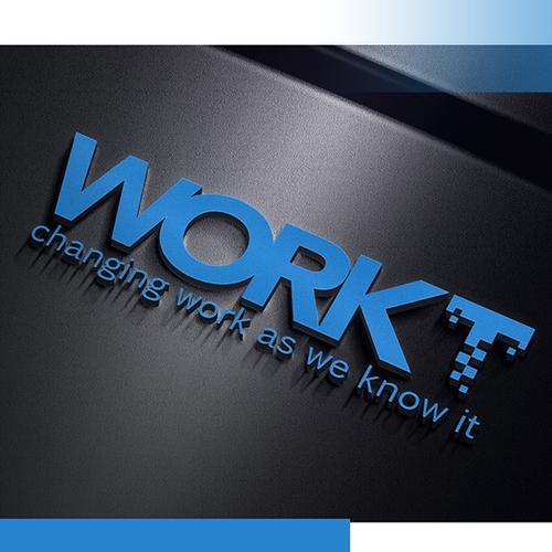 bold wordmark Logo