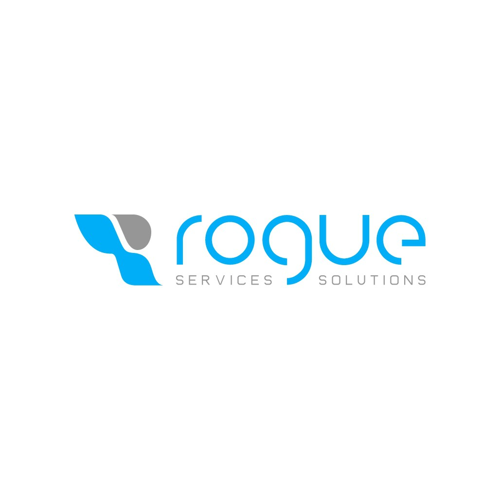 Logo for Rogue IT Company