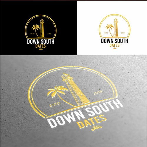 Down South Dates