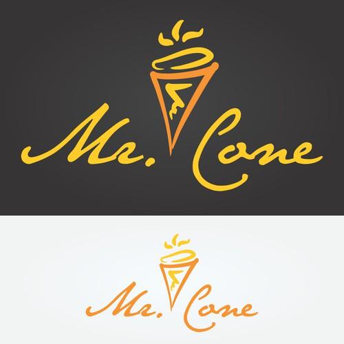 Mr Cone