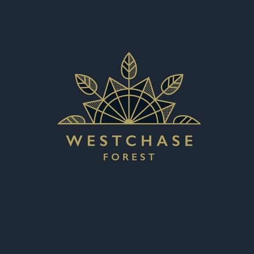 Westchase Forest Logo