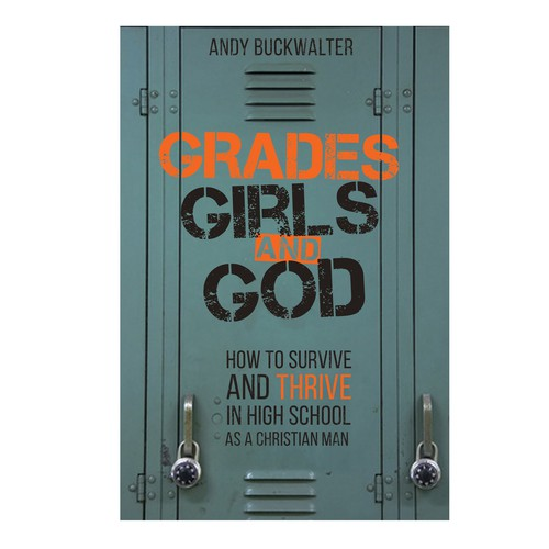 Grades Girls and God Book Cover
