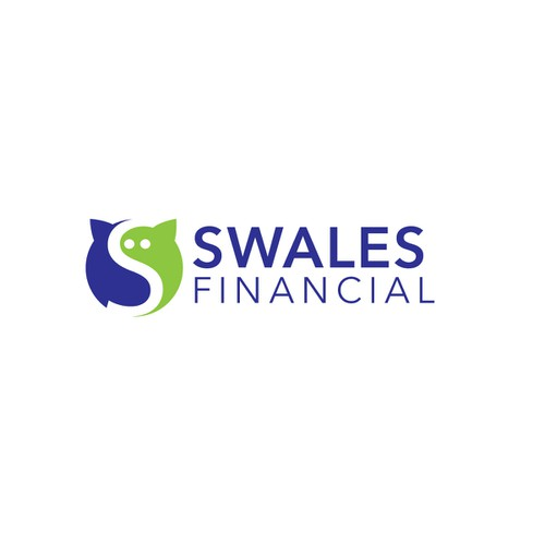 logo for financial services agency